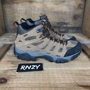Merrell Moab Waterproof Hiking Boot LLB342